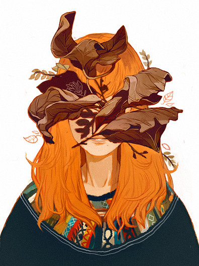 Sachin Teng Illustration
