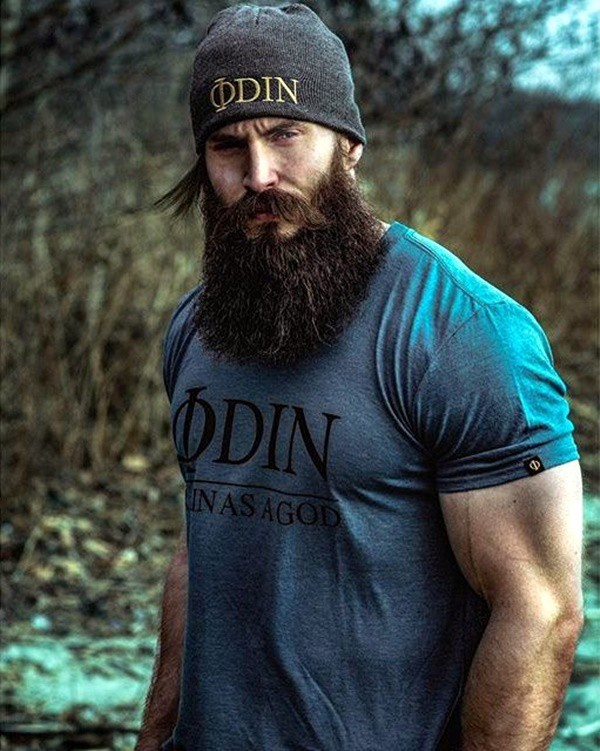 Beard Styles For Men To Try In 2017