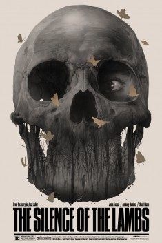 The Silence of the Lambs by Gabz