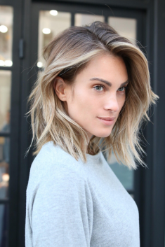 Hair Trends That Will Be Huge In L.A. This Year