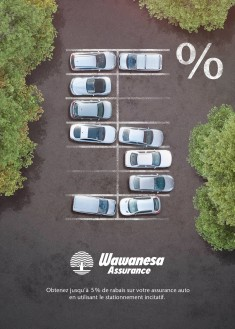 Wawanesa / Parking lots Incentives