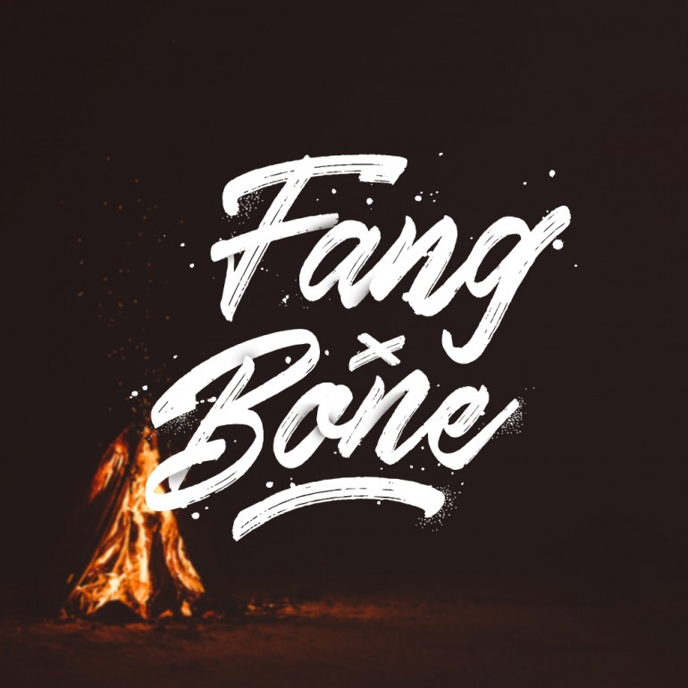 Fang & Bone by James Butterly