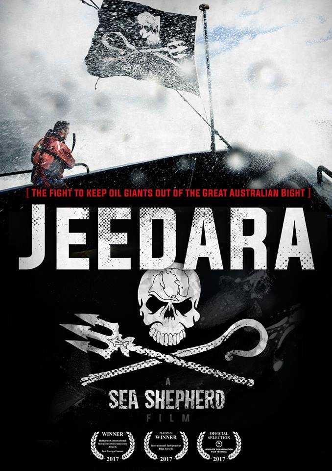 The latest Documentary Film by Sea Shepherd.