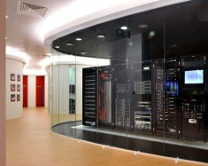 Rackspace Offices – Hayes