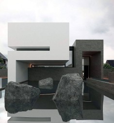Modern House Facades to Inspire You