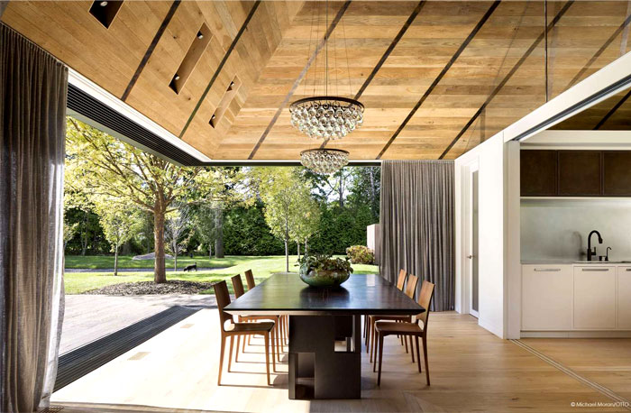 A House by Bates Masi Architects