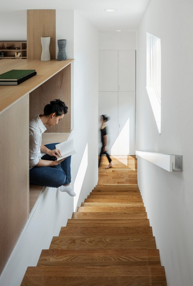 10 Degree House by Höweler + Yoon Architecture