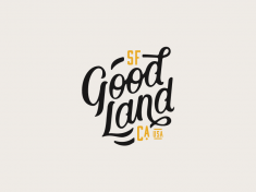 New Good Land Script by Brendan O'Connor