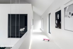 The BNW project of MAKA Studio