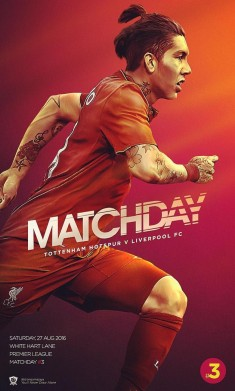 Matchday – Liverpool FC Supporters Hong Kong