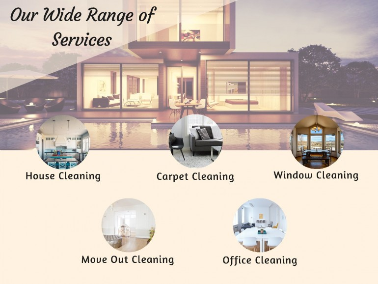 Adda Cleaning Services