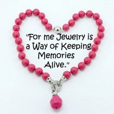 Jewelry Make Memories