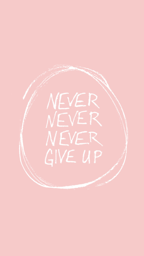 Free Wallpapers // You Got This, Girl!