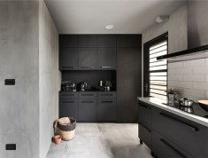Apartment by HAO Design