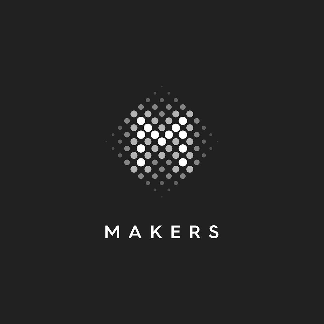 Makers by Damian Kidd