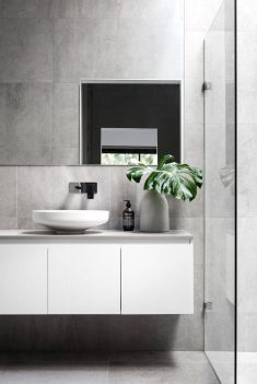 Bathroom Goals: Amazing Minimal Bathrooms
