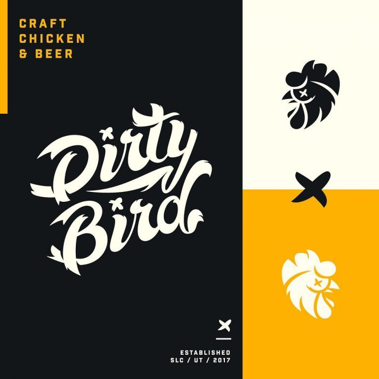 """Getting my Sunday vibe on for """"DIRTYBIRD"""""""