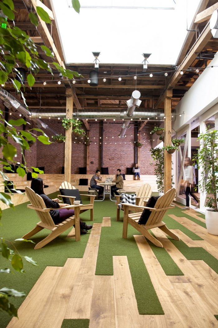 GitHub – San Francisco Headquarters