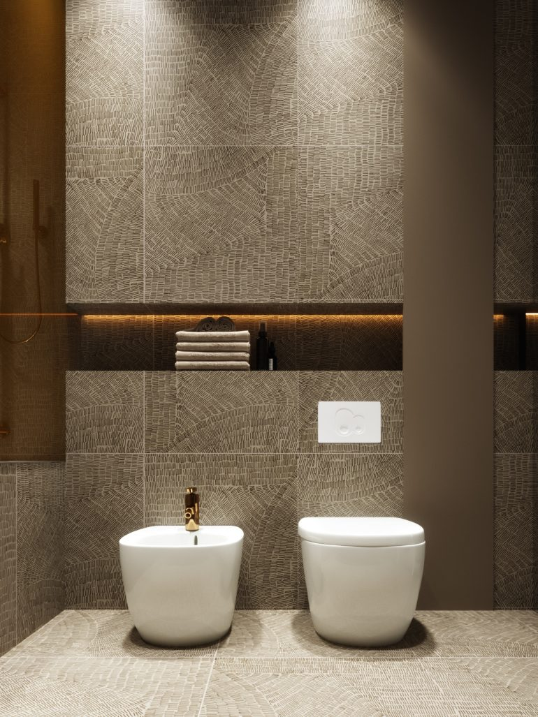 Gold by Home Design