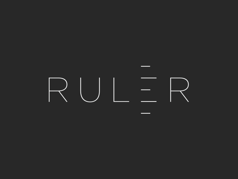 Ruler ( ver.2 ) by Aditya