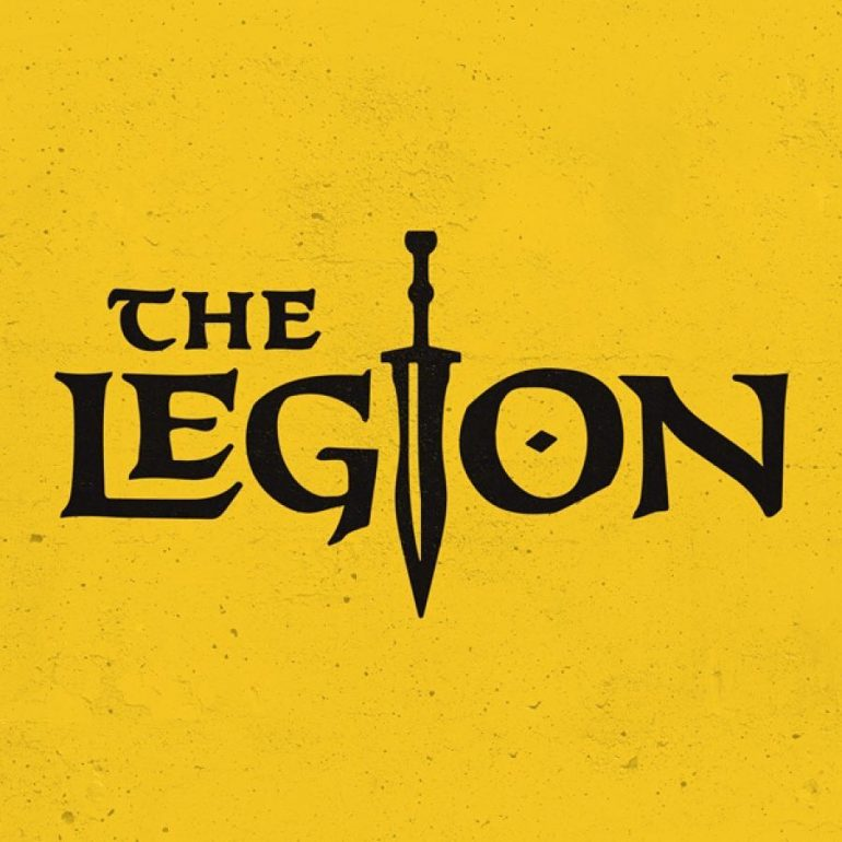 The Legion by Leacock Design Co.