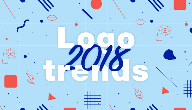 Logo Trends of 2018: All You Need To Know