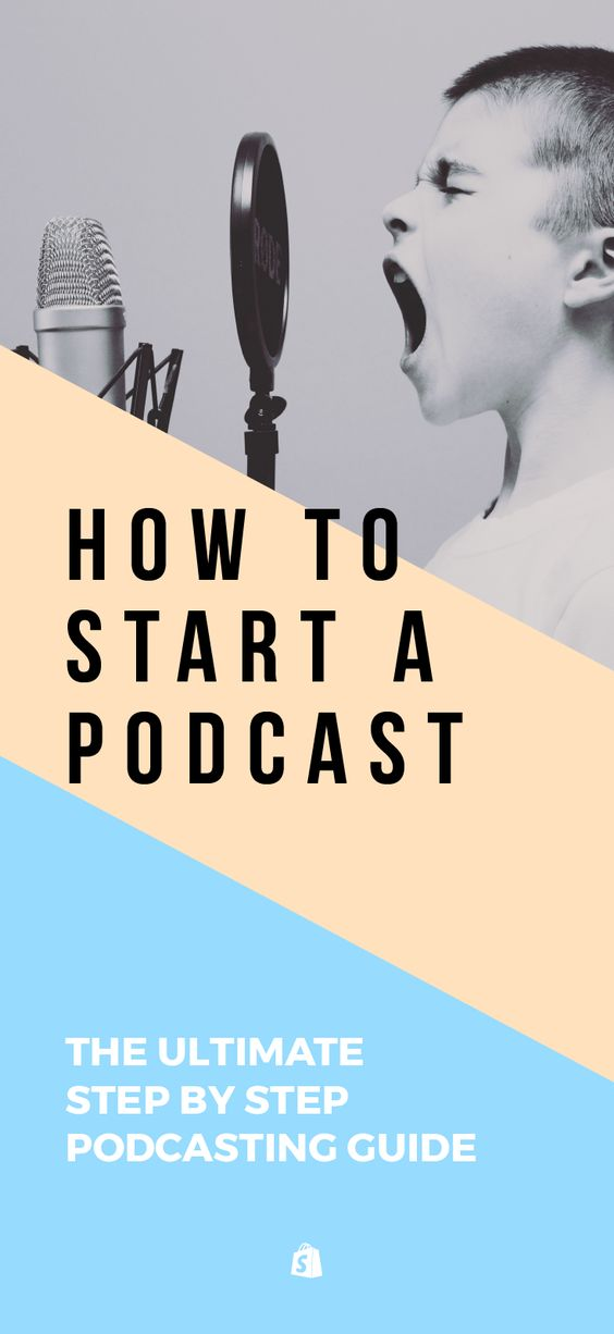 How to Start a Successful Podcast (For Under $100)