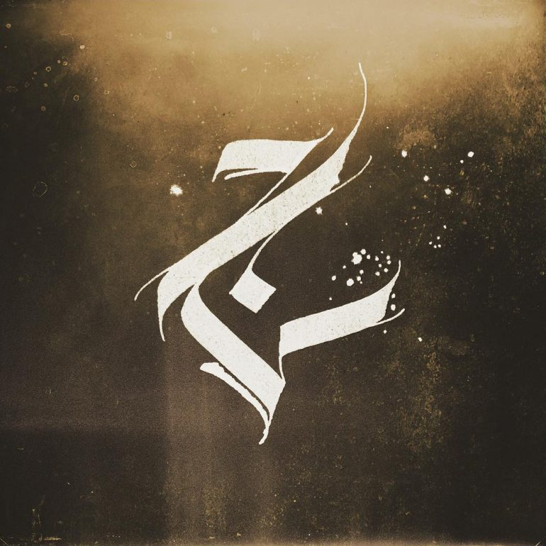 Letter Z by Shane