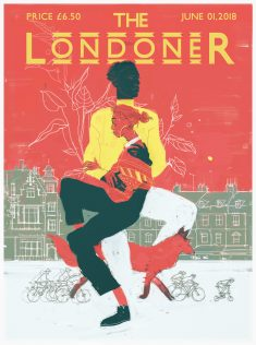 The Londoner Magazine, June 2018