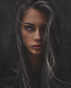 Gray look, Andy Kallela'