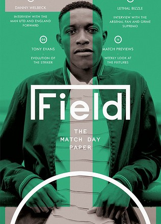 Field – the Match Day Paper
