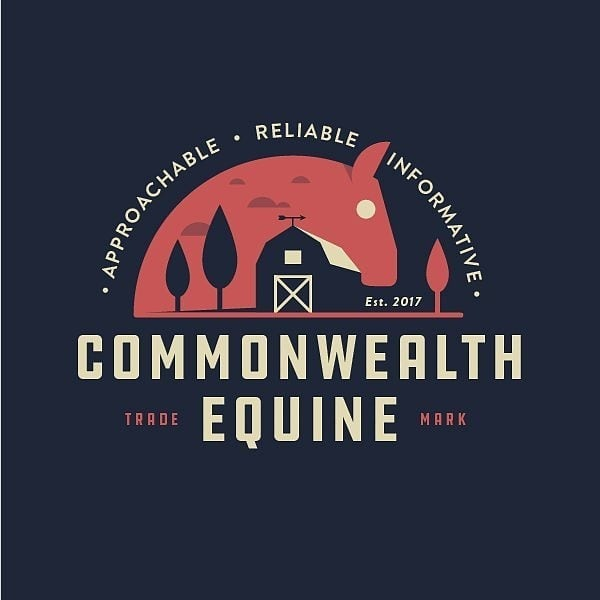 Commonwealth Equine by @spoonlancer