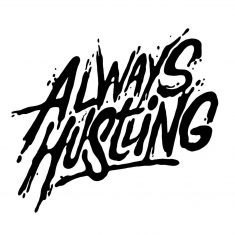 Always 👊 by Daviher