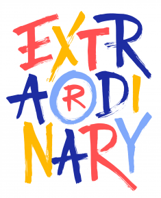 Extra Ordinary Typography