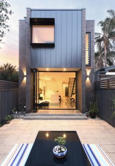 Magnificent Remodeling of a House in Australia