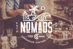 Nomads -The Farmer Original