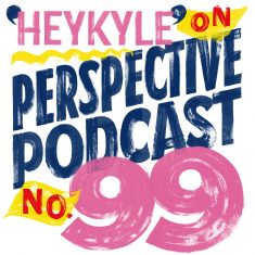 Perspective Podcast 99 by Kyle Letendre