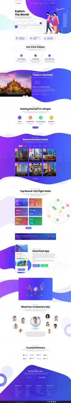 Emigrar- Creative Travel Agency