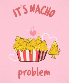It's National Nacho Day