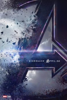 Avengers: Endgame Teaser Poster Released