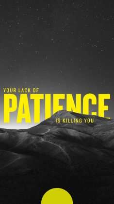 Gary Vaynerchuk – Your Lack of Patience is Killing You