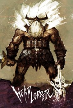 Head Lopper by naratani