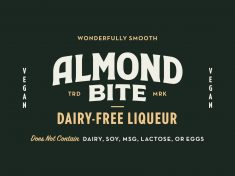 Almond bite by Jared Shofner
