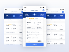 Travelapp Flight Booking