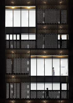 Won & Won 63.5 / Doojin Hwang Architects