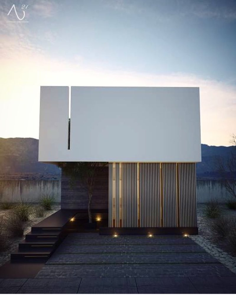 House by 21 Arquitectos