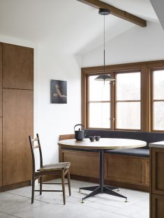 A kitchen with a Japanese touch | Liljencrantz for Kvänum