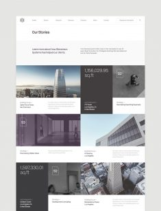 Branding for Stevenson Systems by Socio Design