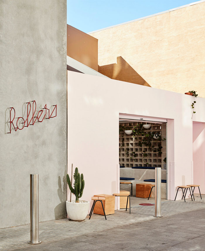 Rollers Bakehouse