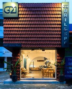 G21 Nail Spa Salon